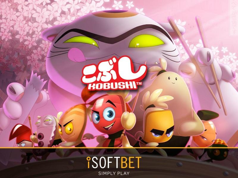slot casino online ต้องเกมนี้เลย Kobushi Slot