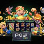 เล่นเกมสล็อต PG Slot Auto กับเทคนิคทำเงิน