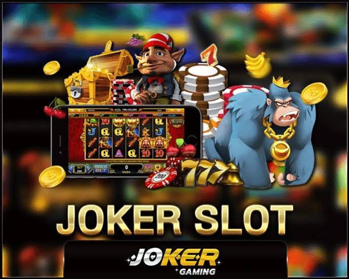 เล่นเกม Joker Slot กับเกมยอดนิยม